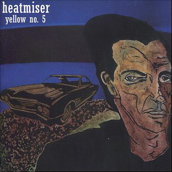 Heatmiser - Yellow No. 5 - EP