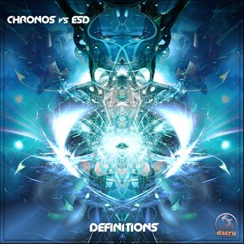 Chronos - Definitions