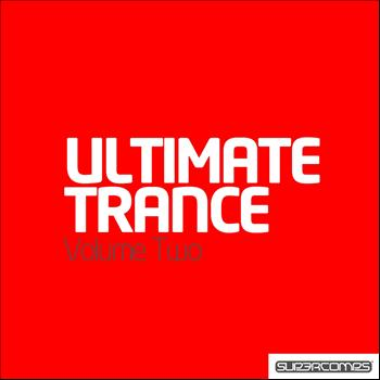 Various Artists - Ultimate Trance - Volume Two