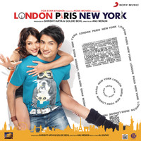 Ali Zafar - London, Paris, New York (Original Motion Picture Soundtrack)