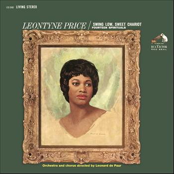 Leontyne Price - Leontyne Price - Swing Low, Sweet Chariot