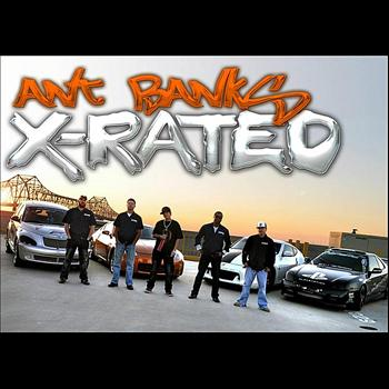 Ant Banks - Xrated (Remix)