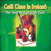 Various Artists - Ceili Time In Ireland