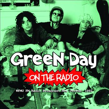 Green Day - On the Radio (Live)