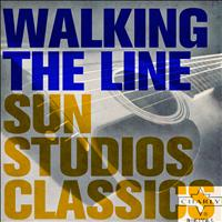 Various Artists - Walking The Line: Sun Studios Classics