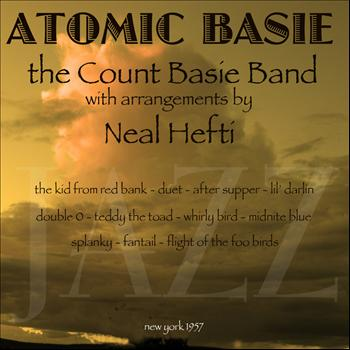 Count Basie - Atomic Basie