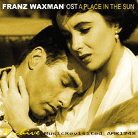Franz Waxman - OST A Place In The Sun