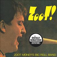 Zoot Money's Big Roll Band - Zoot (Digitally Remastered Version)