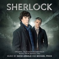 David Arnold - Sherlock - Series 2 (Soundtrack from the TV Series)