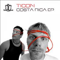 Ticon - Costa Rica EP