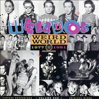 Weirdos - Weird World Volume 1