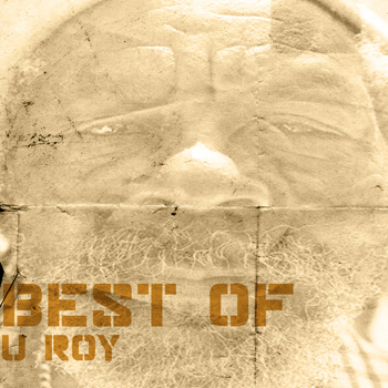 U Roy - Best Of U Roy