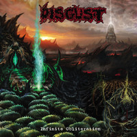 Disgust - Infinite Obliteration (Explicit)