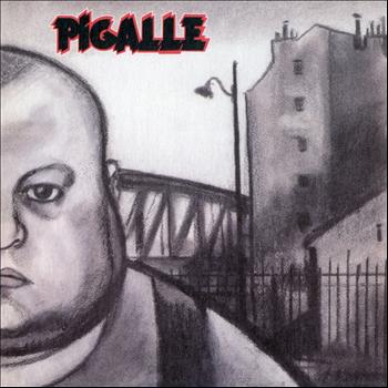 Pigalle - Regards affligés