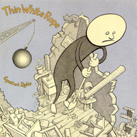 Thin White Rope - Squatter's Rights - EP
