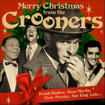 Various Artists - Merry Christmas from the Crooners