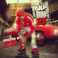Various Artist - Strictly for traps and trunks 26 (Explicit)