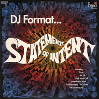 DJ Format - Statement Of Intent (Explicit)