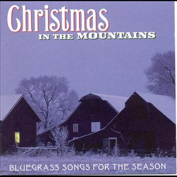Various Artists - Christmas In The Mountains