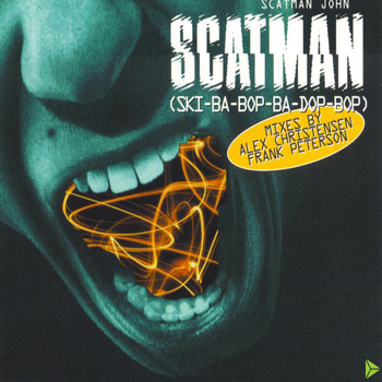 Scatman John - Scatman Ski-Ba-Bop-Ba-Dop-Bop(Mixes By Alex Chr)