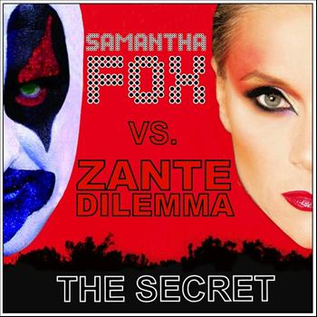 Samantha Fox - The Secret