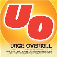 Urge Overkill - Icon