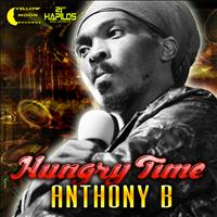 Anthony B - Hungry Time - Single
