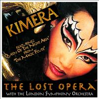 Kimera - The Lost Opera (Megamix)