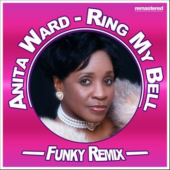 Anita Ward - Ring My Bell (Funky Remix)