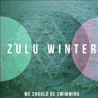 Zulu Winter - We Should Be Swimming