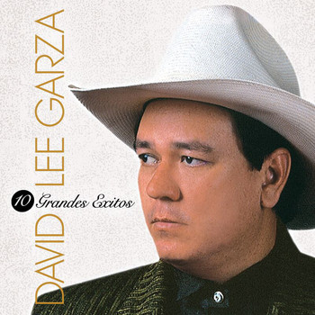 David Lee Garza - 10 Grandes Exitos