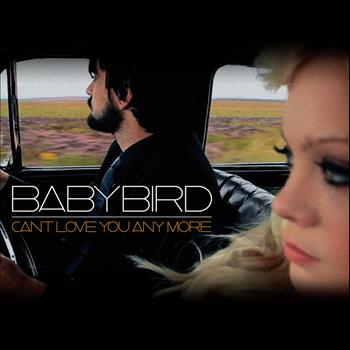 Babybird - Can't Love You Any More