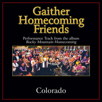 Bill & Gloria Gaither - Colorado Performance Tracks