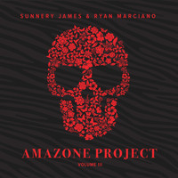 Sunnery James & Ryan Marciano - Amazone Project Vol. 3