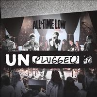 All Time Low - All Time Low - MTV Unplugged