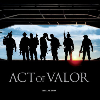 Various Artists - Act Of Valor