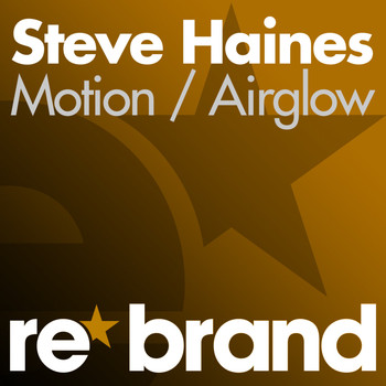 Steve Haines - Motion / Airglow