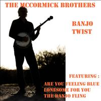 The McCormick Brothers - Banjo Twist