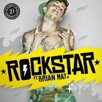 Dappy - Rockstar (Explicit)