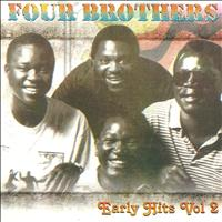 Four Brothers - Early Hits, Vol. 2
