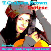 T. Graham Brown - Darlene
