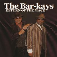 The Bar-Kays - Return Of The Mack