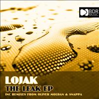 Lojak - The Leak EP
