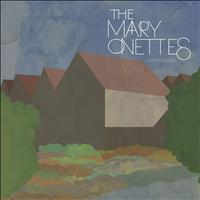 The Mary Onettes - Love Forever