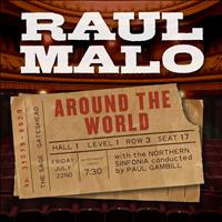 Raul Malo - Around the World (Live)