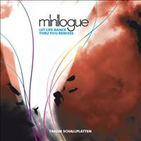 Minilogue - Let life dance thru you remixes