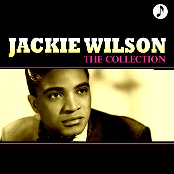 Jackie Wilson - Jackie Wilson Collection