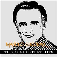 Manolo Escobar - Manolo Escobar - The 20 Greatest Hits