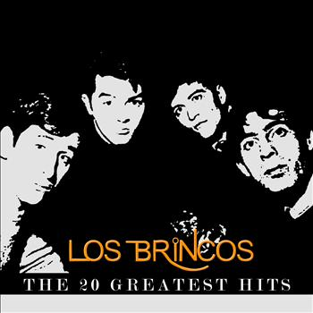 Los Brincos - Los Brincos - The 20 Greatest Hits
