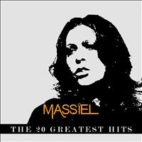 Massiel - Massiel - The 20 Greatest Hits